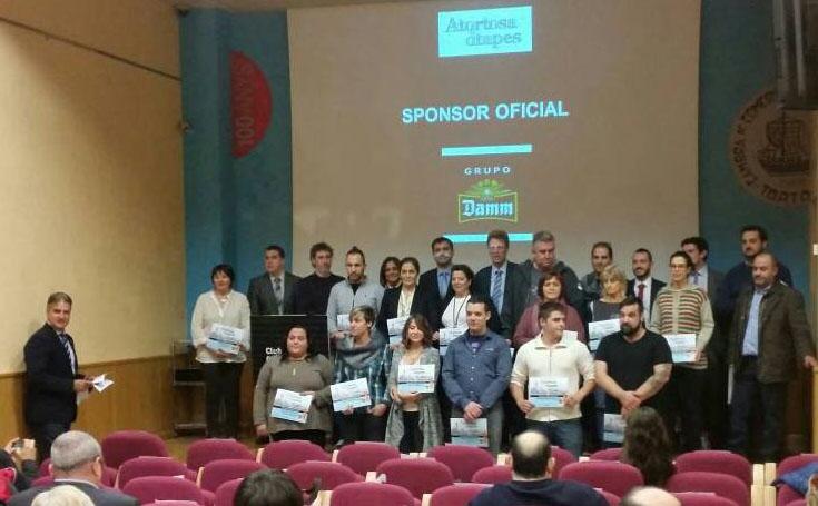 Establiments participants ATDT 2015